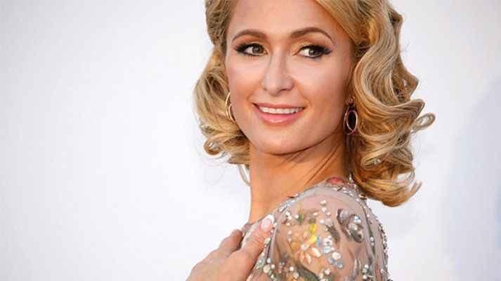 Paris Hilton'dan Türkiye mesajı: Hepinizi seviyorum