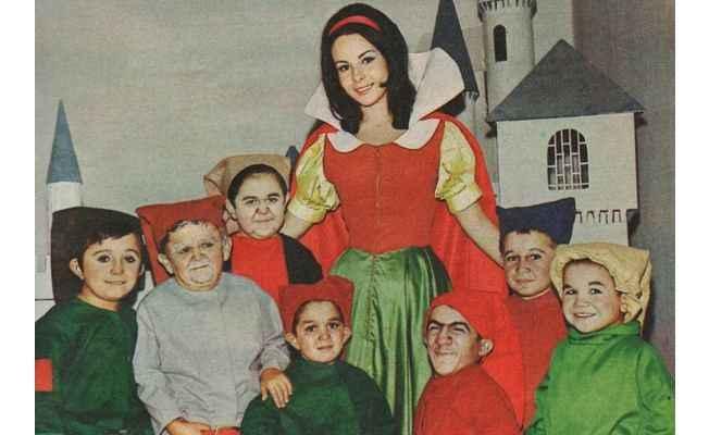 Yeşilçam'ın Neşeli Cüce'si Tayyar Yıldız hayatını kaybetti