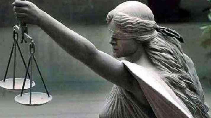 2017 adalet raporu! Şüpheli kadın sayısı 1 milyonu geçti