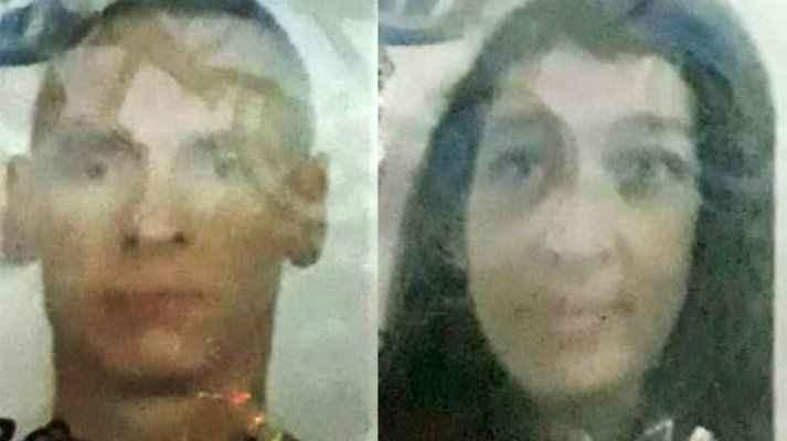 İki İngiliz turistin cesedi bulundu