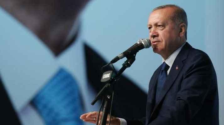 Cumhurbaşkanı Erdoğan açıkladı! '10 Haziran'a yetiştirmeyi planlıyoruz'
