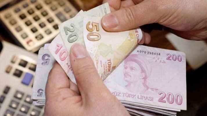 Ekonomide Türk lirası devri