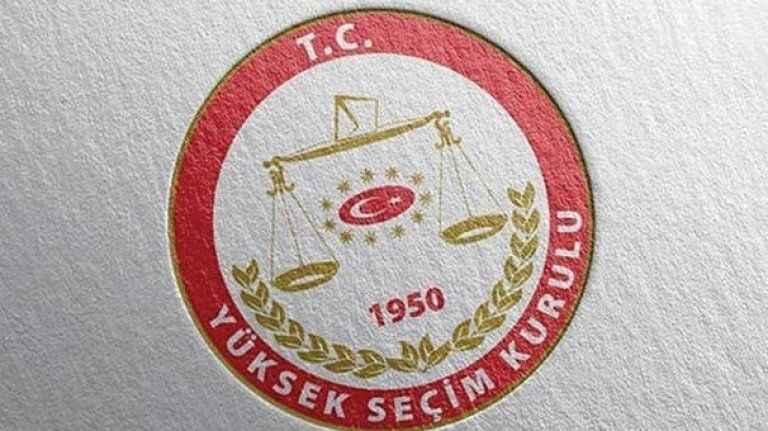 YSK'den özel televizyon ve radyolara ilişkin karar