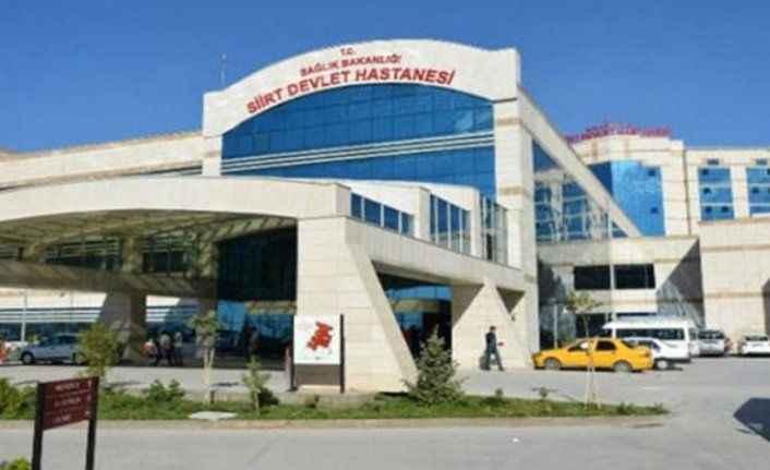 Hastanede fuhuş operasyonu: 3'ü memur, 4 kişi gözaltına alındı