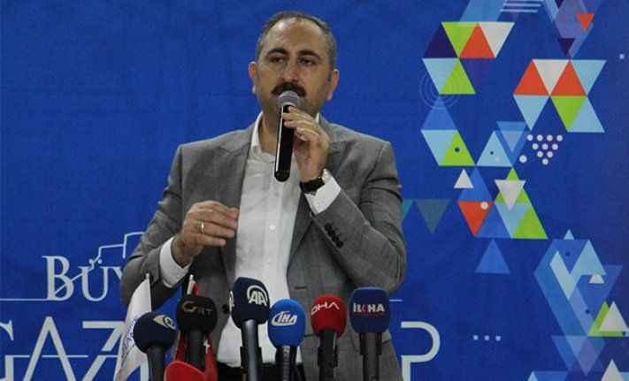 Abdulhamit Gül: Türkiye'nin büyümesini istemeyenler, başarıya ulaşamayacak