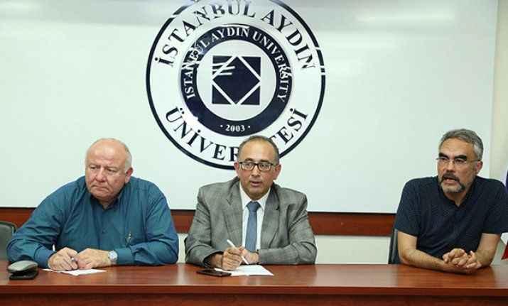 """""""Blok Zincir'in yeni merkezi Türkiye olabilir"""""""