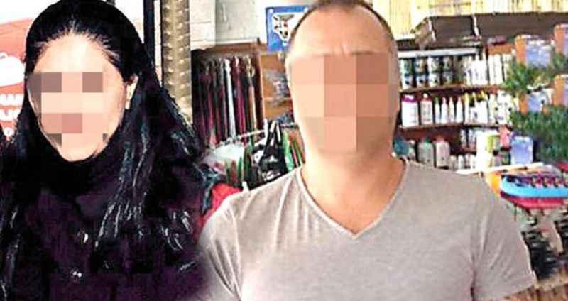 Kocasının yaşadığı yasak ilişki, eşinin hayatını kararttı