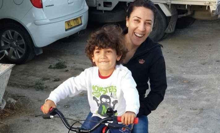 7 yaşındaki oğlu annesine 'Beni öldürme' diye yalvarmış.