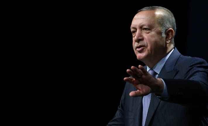 Cumhurbaşkanı Erdoğan: Haliç'te bilim merkezi kuracağız