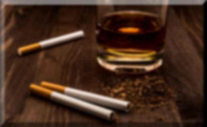 Alkol ve tütüne zam geliyor!