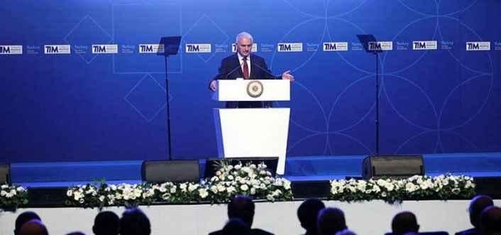 Başbakan Yıldırım: Yeni hükümet önümüzdeki hafta açıklanmış olur.