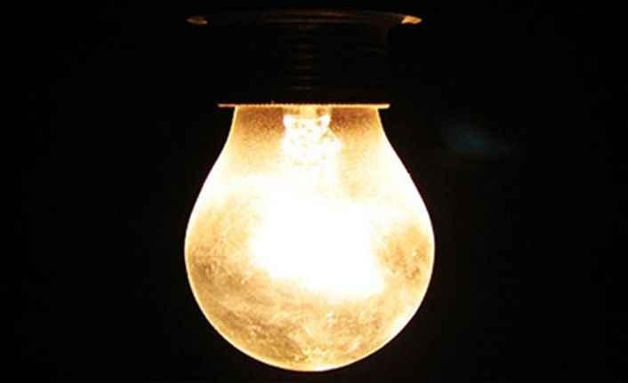 Alanya'da elektrik kesintileri
