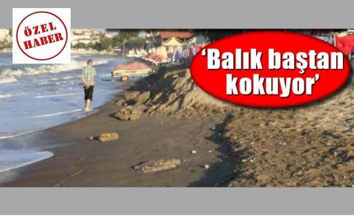 'Halkın plajı!' Alanya'da yankı uyandırdı
