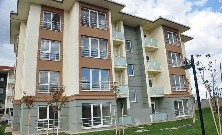 Antalya'da turizm çalışanlarının ev hayali gerçek oluyor