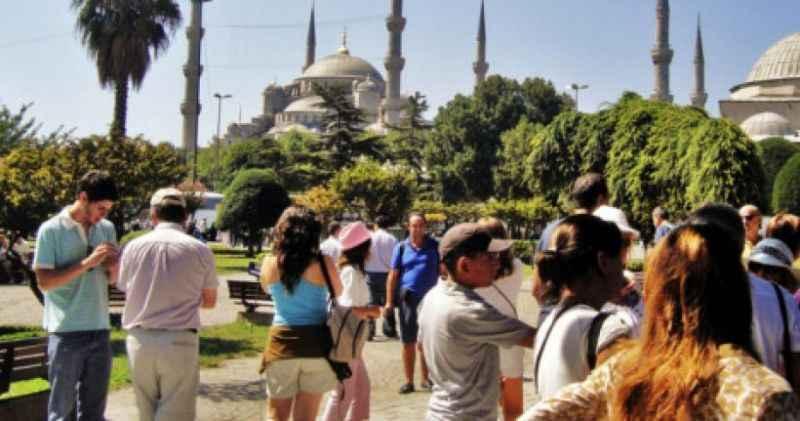 3 bin 500 çalışanını Türkiye tatili ile ödüllendirdi