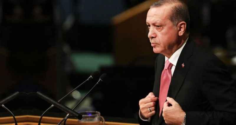 İşte Cumhurbaşkanı Erdoğan'ın mal varlığı