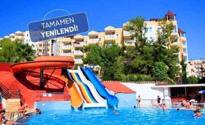 Orient Hill Resort & Spa Hotel
