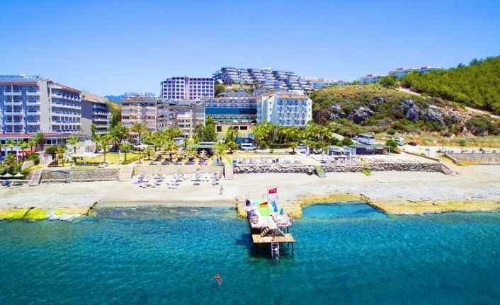 Noxinn Beach Resort & Spa