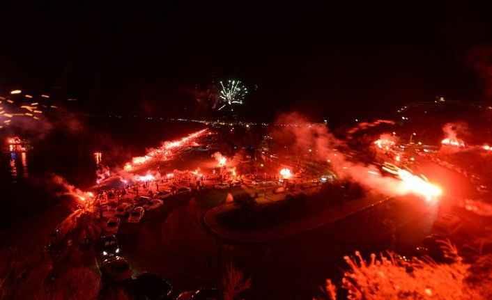 Antalyasporlular Günü kutlandı