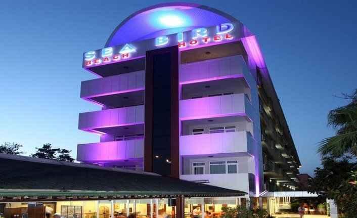 Club Sun Heaven Sea Bird Beach Hotel