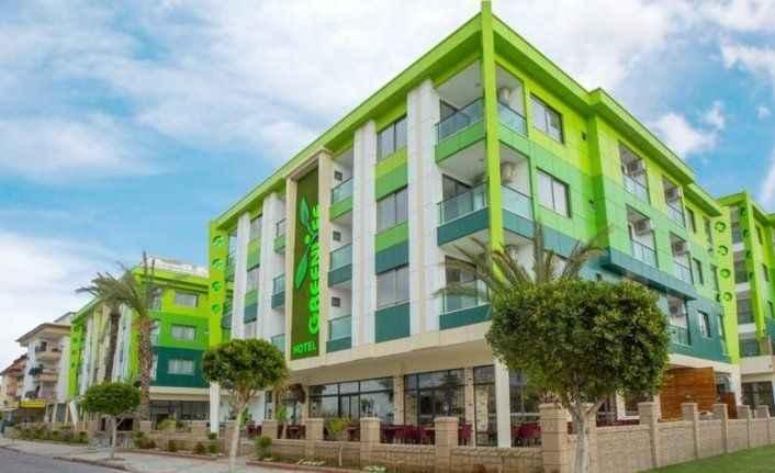 Green Life Hotel Alanya