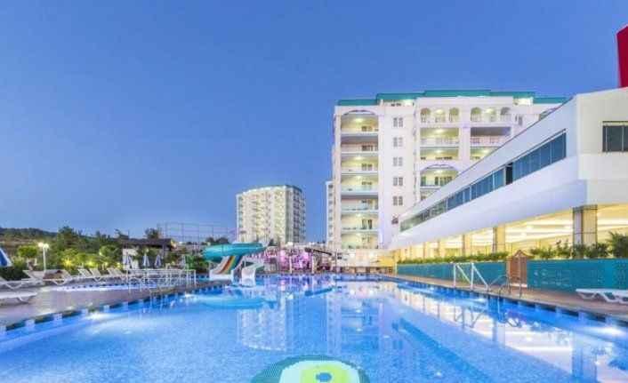 Modern Saraylar Resort
