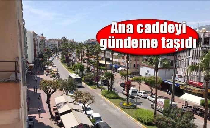 CHP'li Demirci'den BŞB'ye önerge