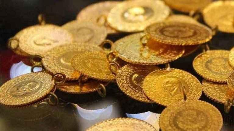 Altın fiyatları bugün! Çeyrek altın ve gram altın fiyatı ne kadar oldu?