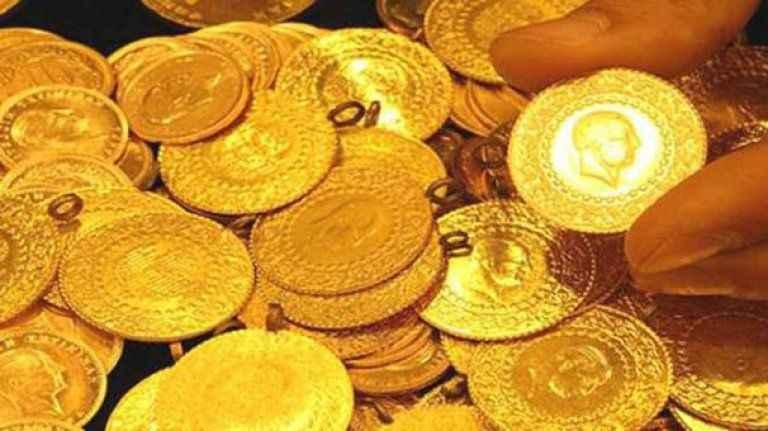 Bugün çeyrek altın ve gram altın ne kadar oldu? Altın fiyatlarında son durum