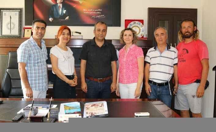 Dahaoğlu: 'Her turist tanıtım elçisi'