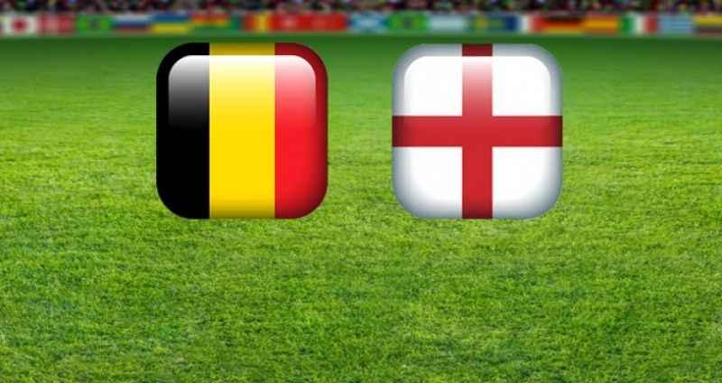 Dünya Kupasında son 2 maç! Belçika, İngiltere karşısında