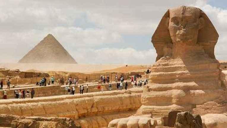 Mısır, Fransa pazarına da geri döndü