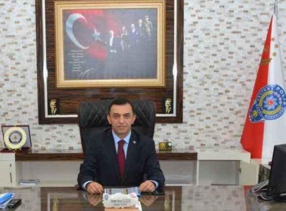 Antalya İl Emniyet Müdürü Mehmet Murat Ulucan Açıklaması