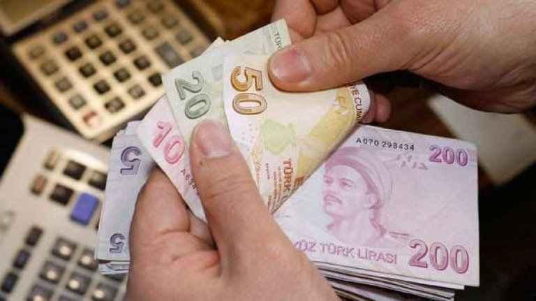 İşte SSK ve Bağkur emeklisinin dul ve yetimine hissesine göre ödenecek zamlı maaşlar