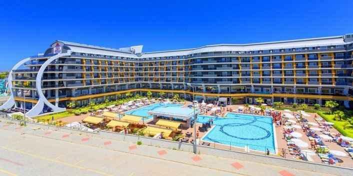 Senza The İnn Resort & Spa