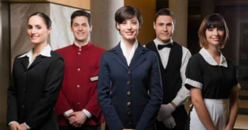 """Otel çalışanları """"askı"""" uygulaması yüzünden işsizlik maaşı alamıyor"""