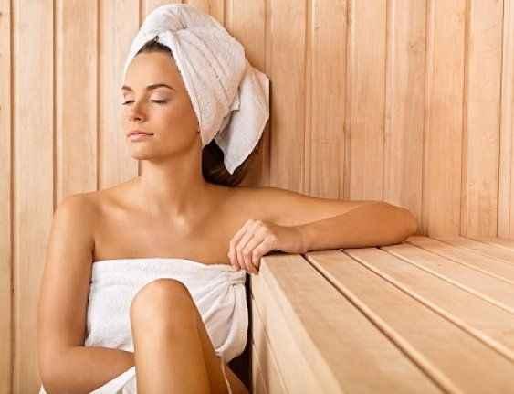 Sauna kalp damar hastalığı riskini azaltıyor