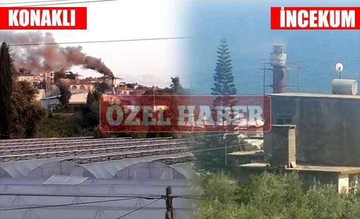 Batı Alanya'nın fabrika isyanı