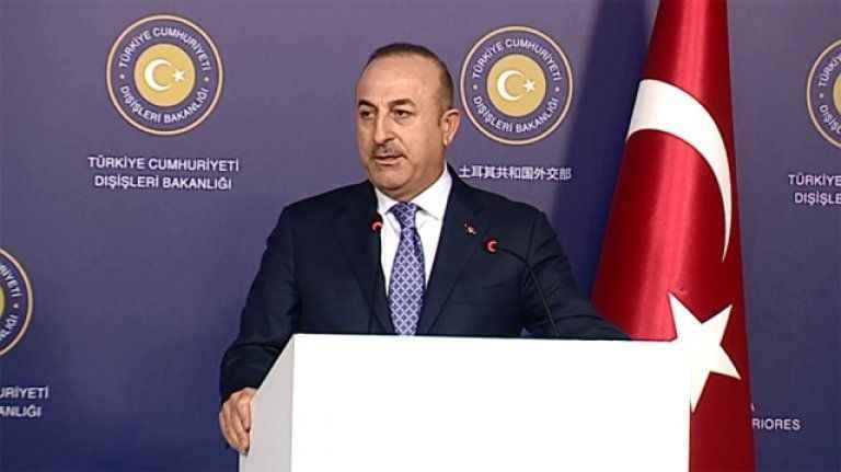 Hollanda'da Türkiye sevinci: Çavuşoğlu'na teşekkür...