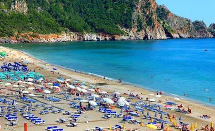 'Plajına sahip çık' projesi Alanya'da başlıyor