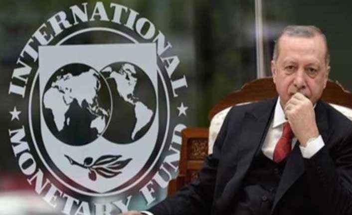 Türkiye IMF'den yardım isteme noktasına geldi