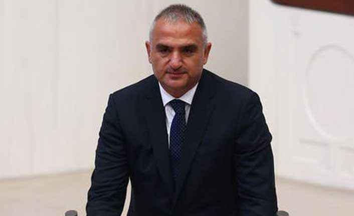 Bakan Ersoy ilk resmi yurt içi ziyaretini Antalya'ya yapacak