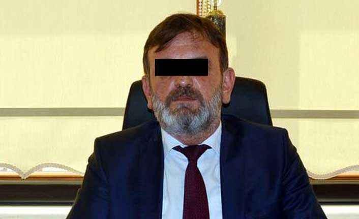 Alanya'da İYİ Parti milletvekili adayı Gökçe FETÖ'den gözaltına alındı