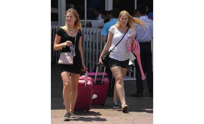 Rus ve Alman turistin kişi başı harcaması yükseldi