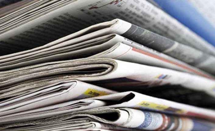 Gazete ve dergilerin sayısı da tirajı da azaldı