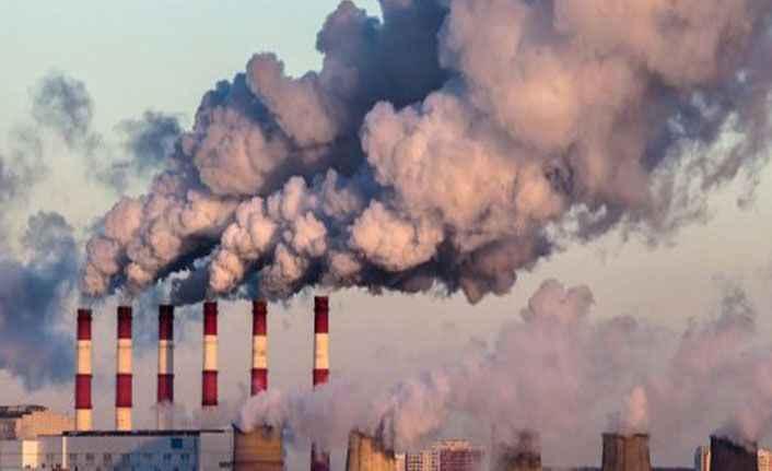 Dünyanın Havası en kirli şehirlerinde Türkiye'den üç il listede