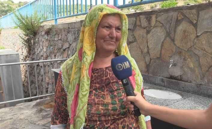 Alanya Ulaş'ta su problemi çözüldü