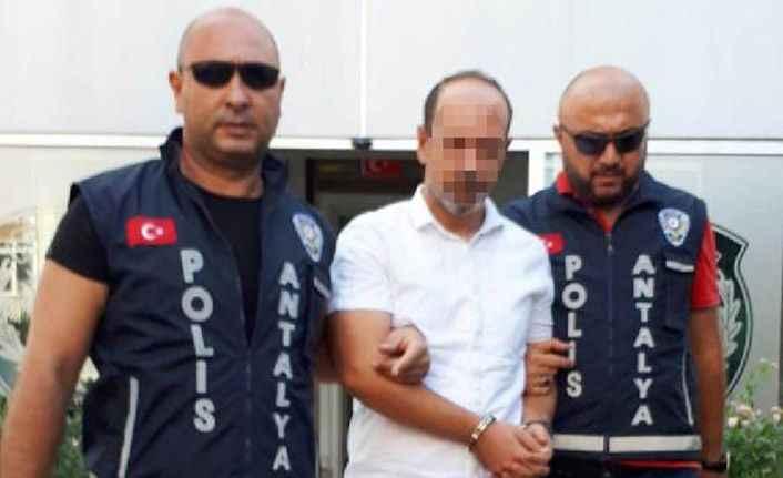 Kredi dolandırıcısı tutuklandı