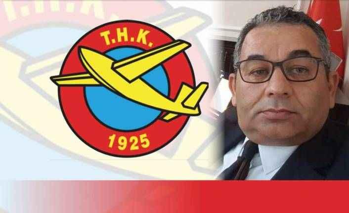 THK Alanya'da şok istifa kararı