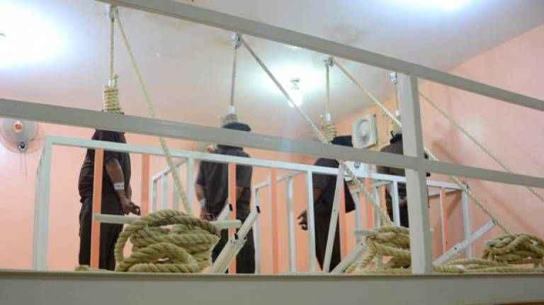 Türkiye iade etti, idam edilecek